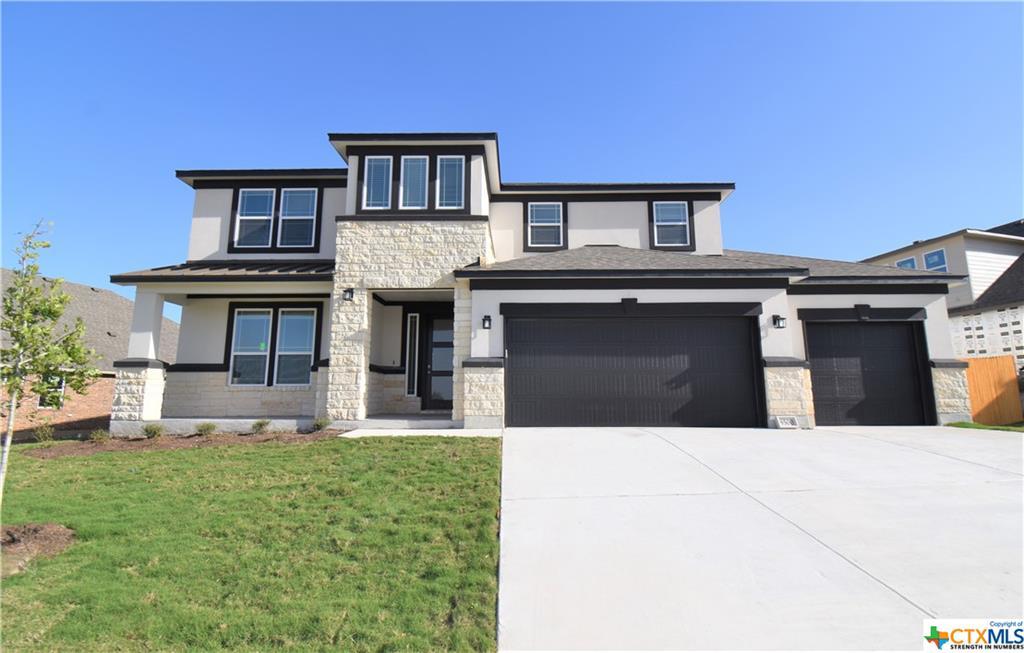 8500 Ridge Crest Drive Property Photo 1