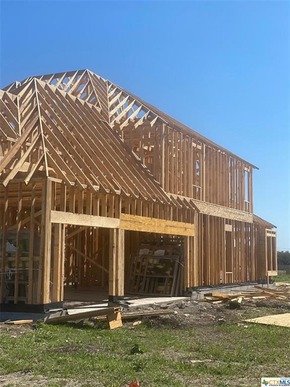 2711 Legacy Ranch Drive Property Photo 1