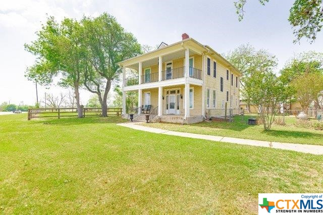 5507 N Main St Property Photo 1
