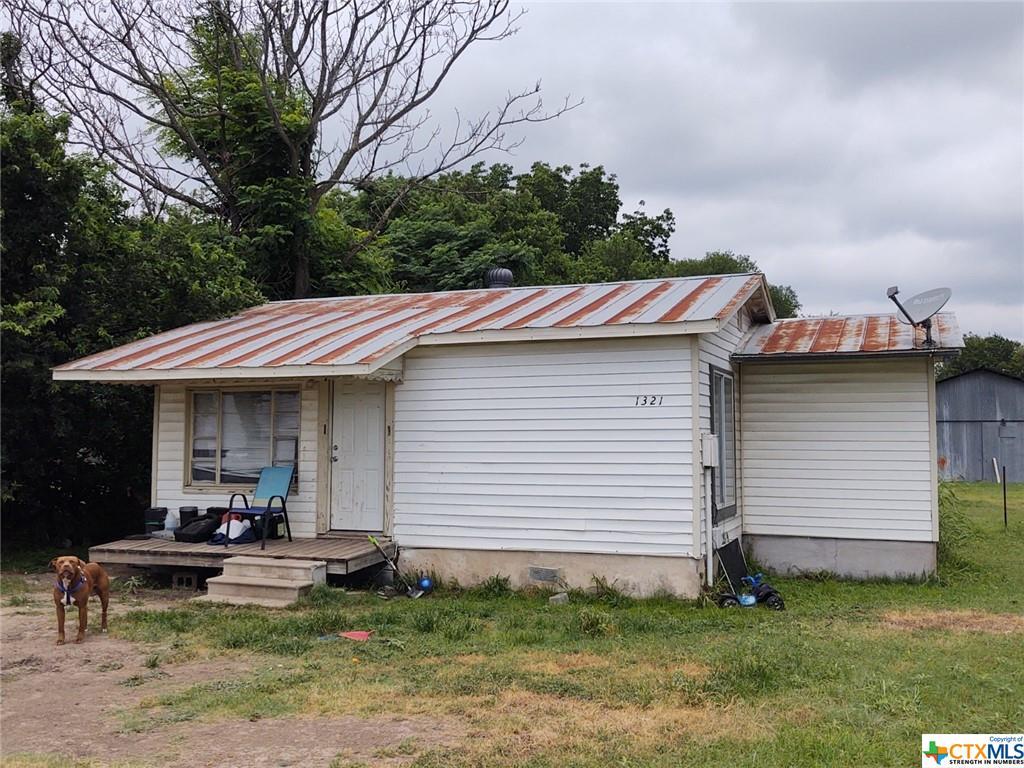1321 Harris Hill Road Property Photo 1