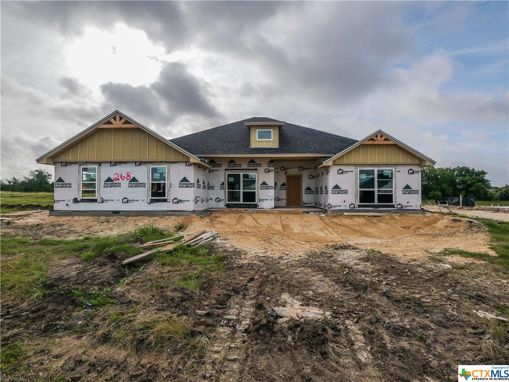 268 Sand Flat Lane Property Photo 1