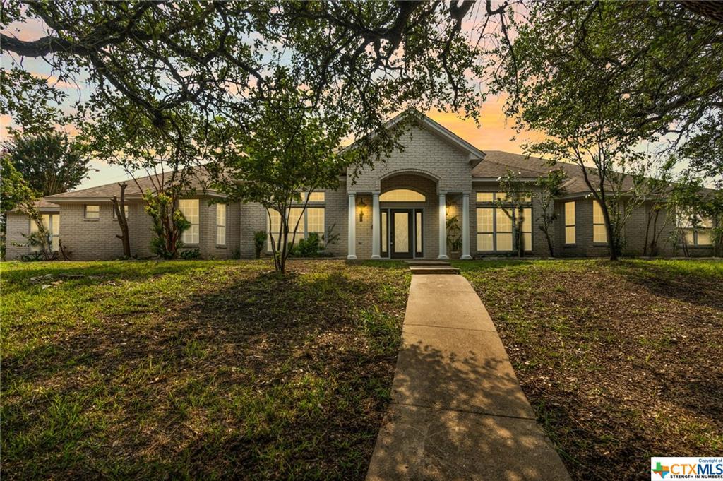 2383 Pecan Creek Road Property Photo 1
