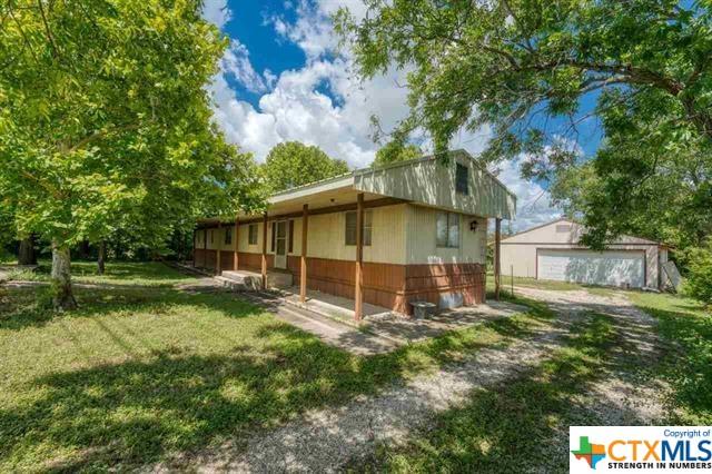 7700 Clear Creek Road Property Photo 1