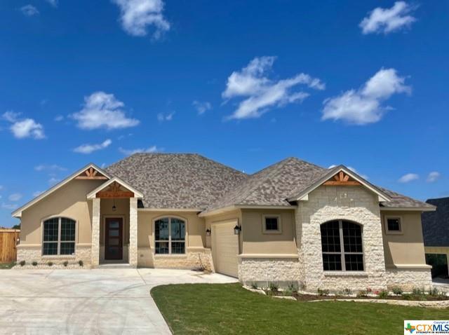 6302 Drexel Loop Property Photo 1