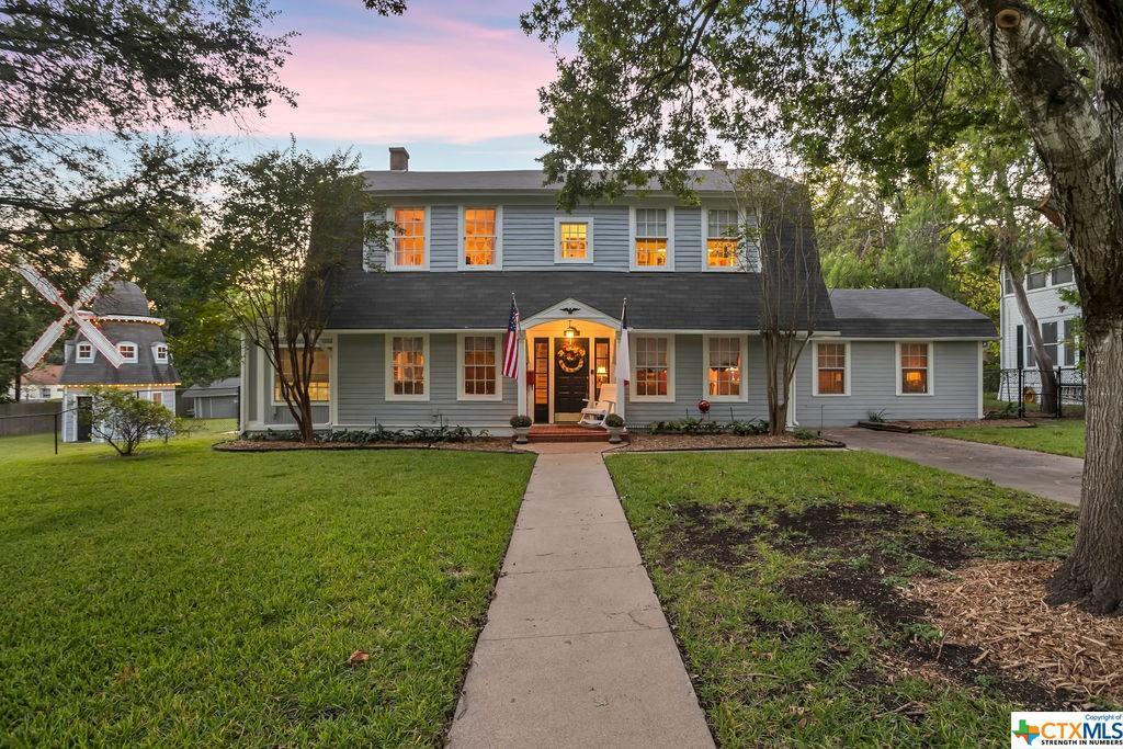 1116 N 3rd Street Property Photo 1