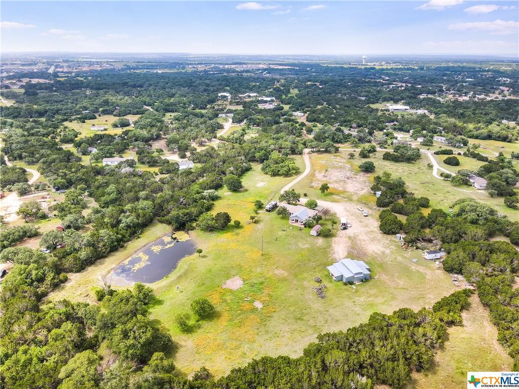 4303 Oak Creek Road Property Photo 1