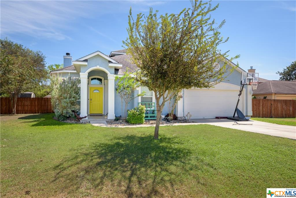 601 Mourning Dove Drive Property Photo 1