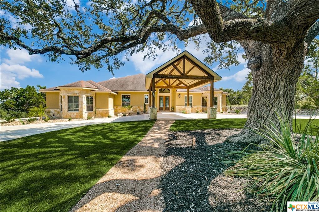 546 Rebecca Creek Road Property Photo 1