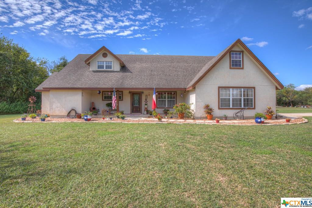 377 Woodlake Drive Property Photo 1