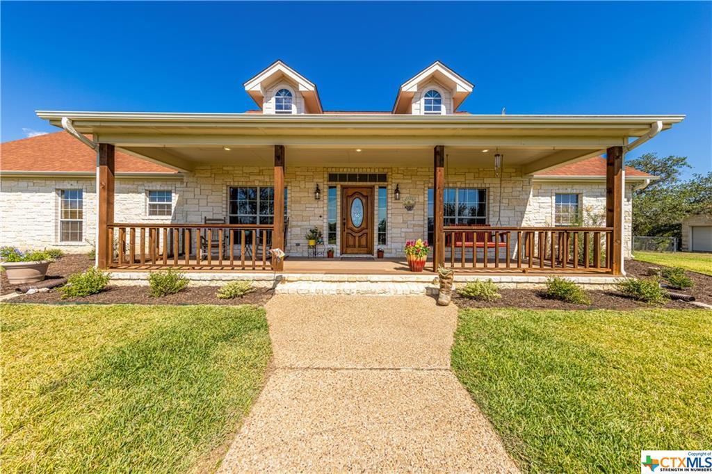 3851 Briggs Road Property Photo 1