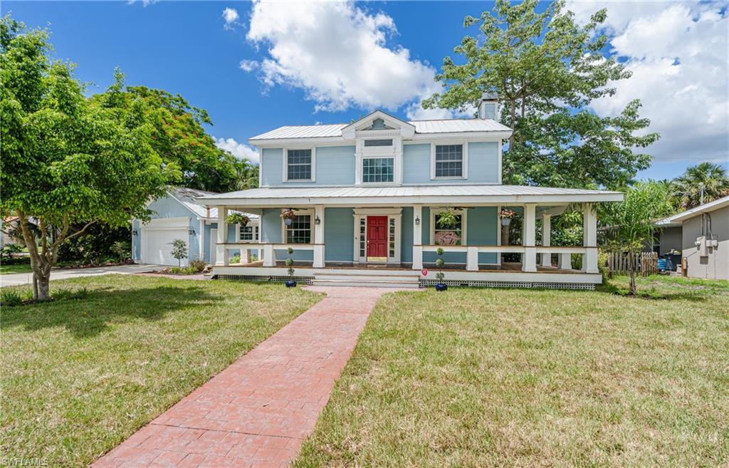 1407 Rosada Way Property Photo 1