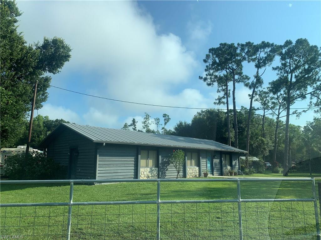 725 Sanctuary Road Property Photo