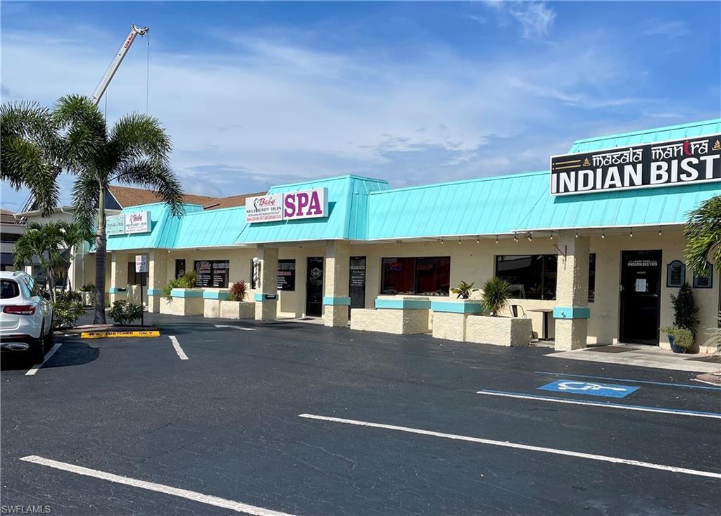 4518 Del Prado BLVD S 4 Property Photo 1