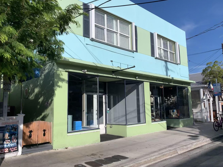 824-826 Duval Street Property Photo