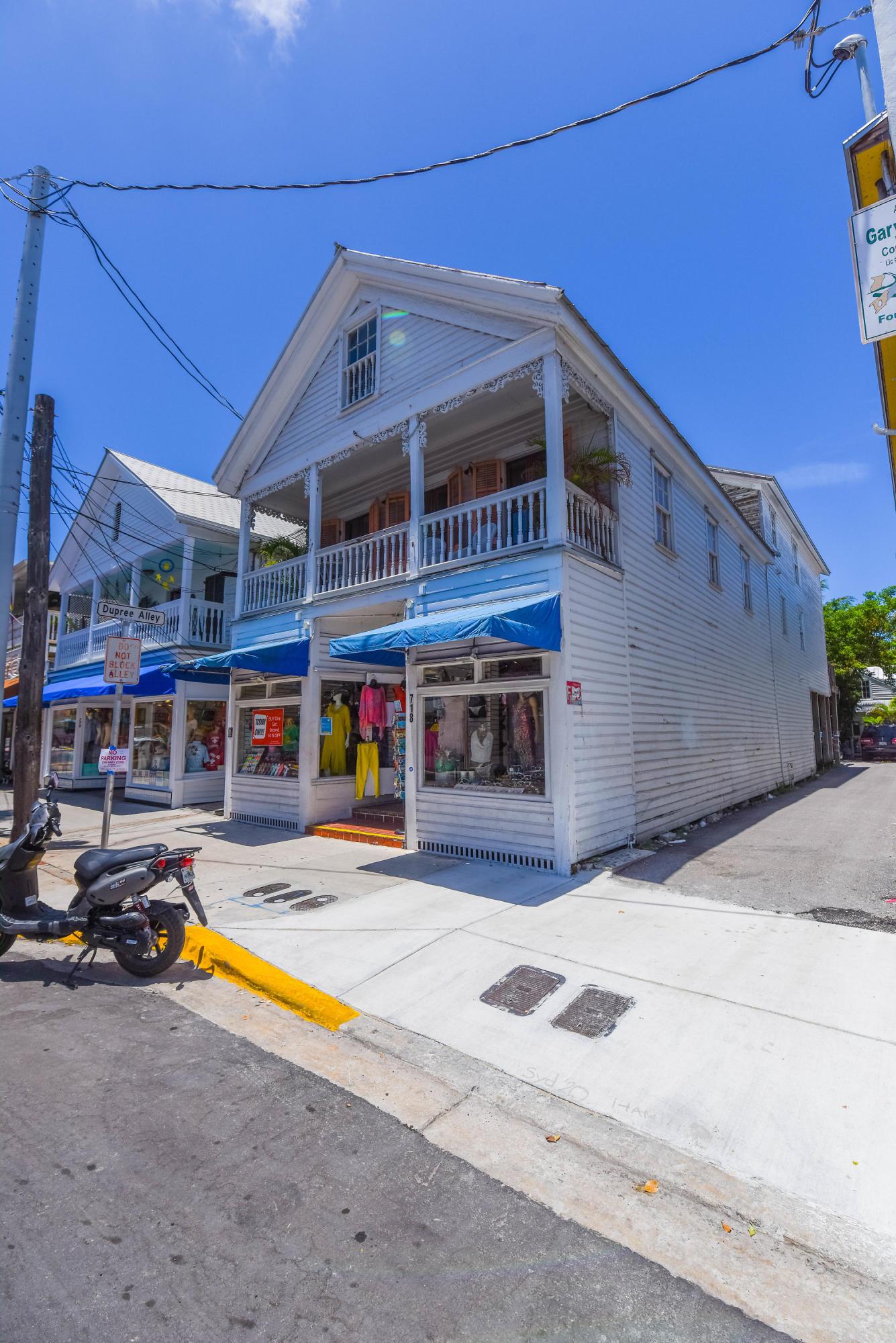 718 Duval Street Property Photo 1