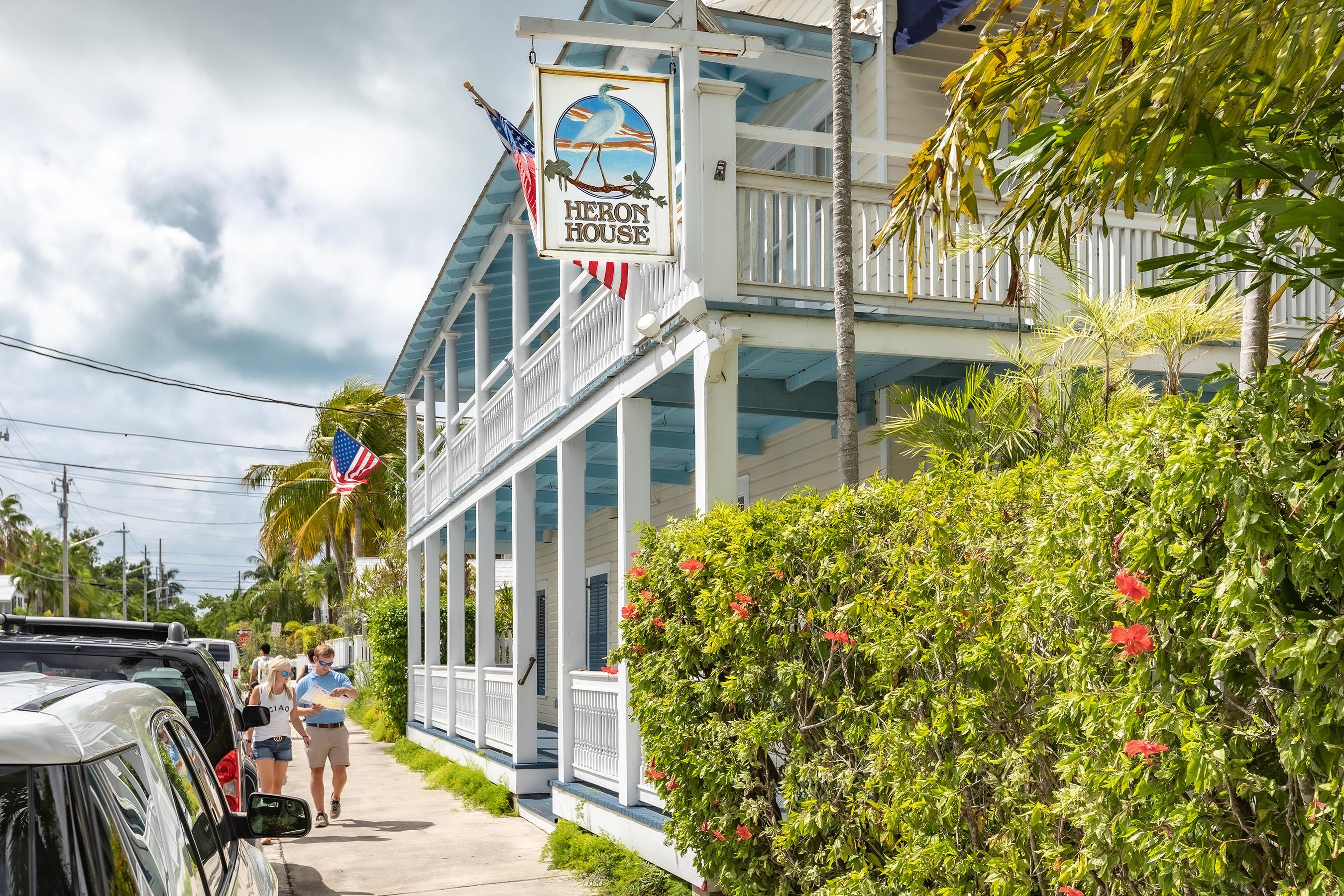 412 Frances Street Property Photo