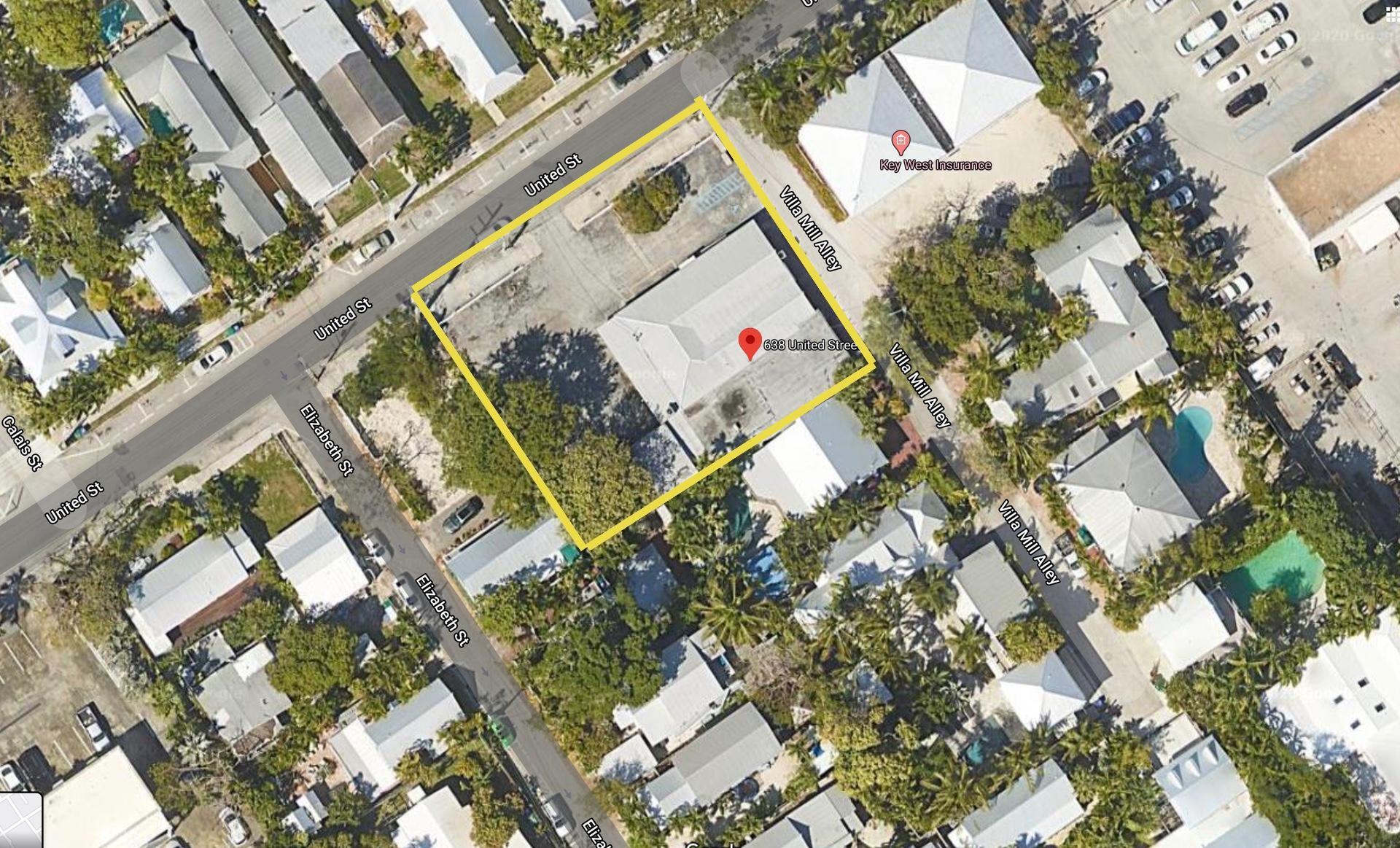 638 United Street Property Photo 1