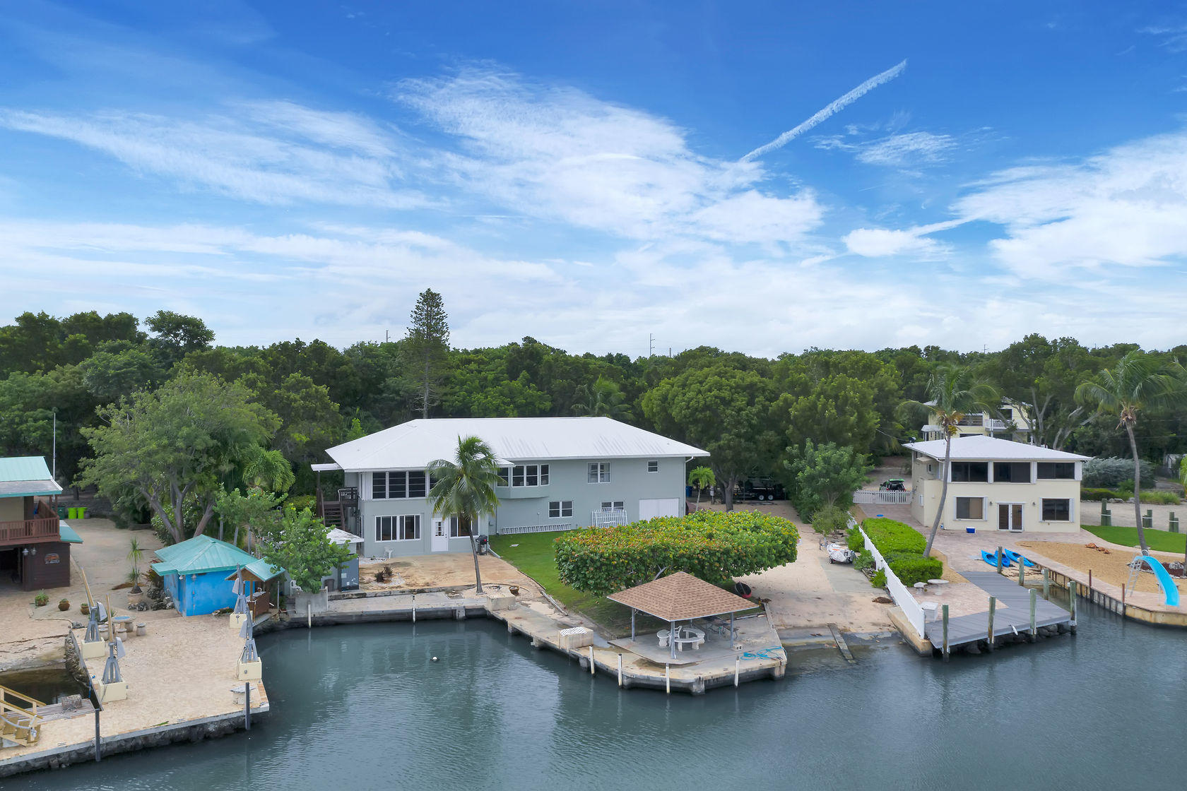 298 Buttonwood Shores Drive Property Photo 1