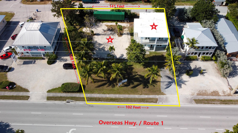 91766 Overseas Highway Property Photo