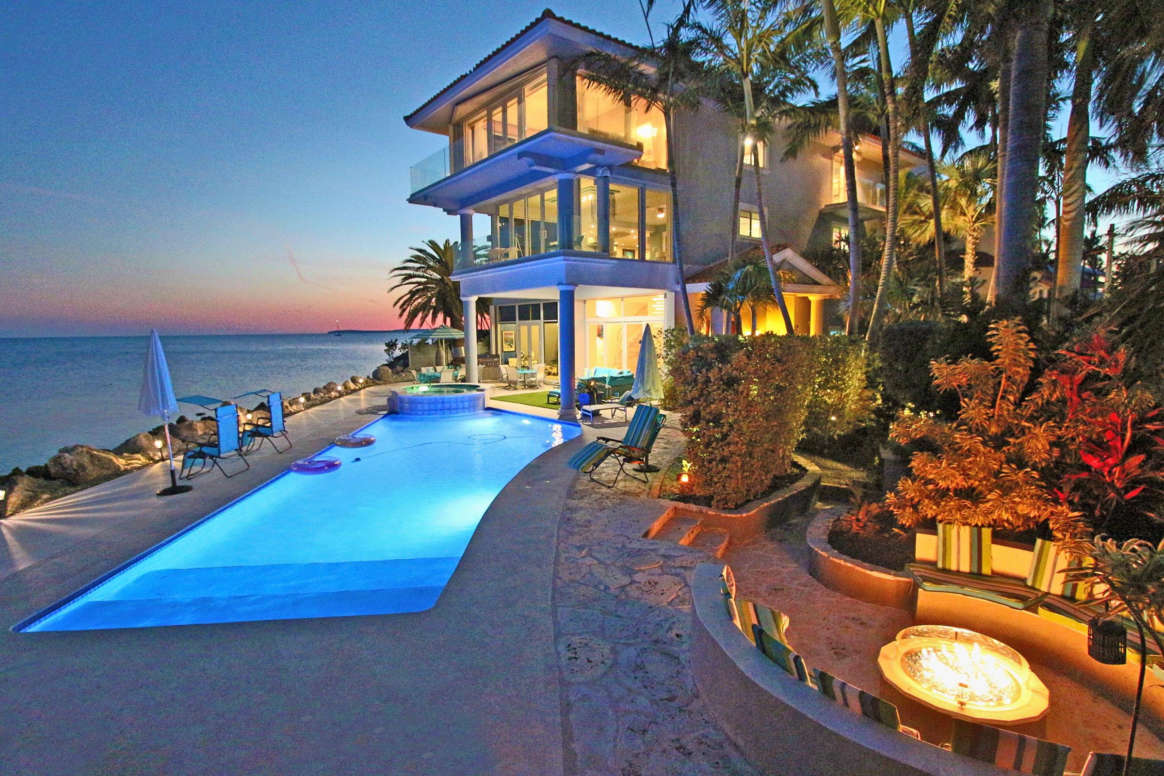 251 S Ocean Shores Drive Property Photo 1