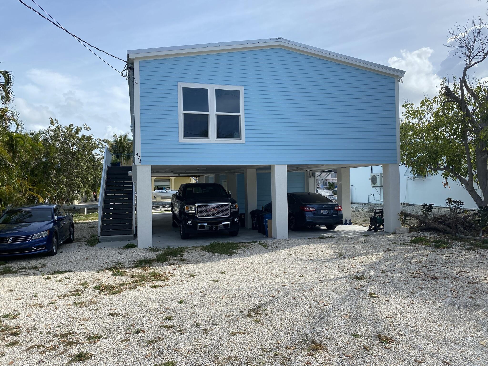 473 E Caribbean Drive Property Photo