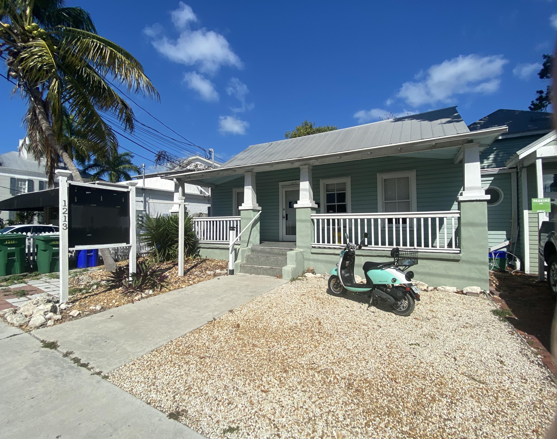 1213 Truman Avenue Property Photo 2