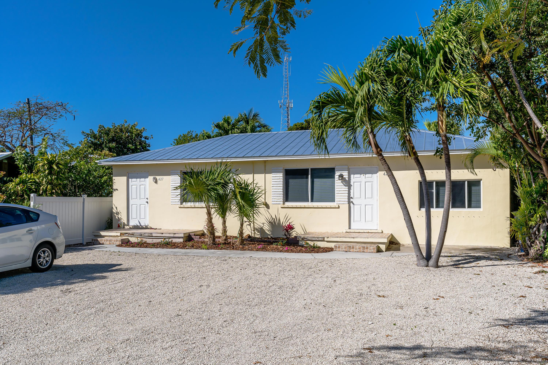 425 & 427 24th Street Ocean Property Photo 1