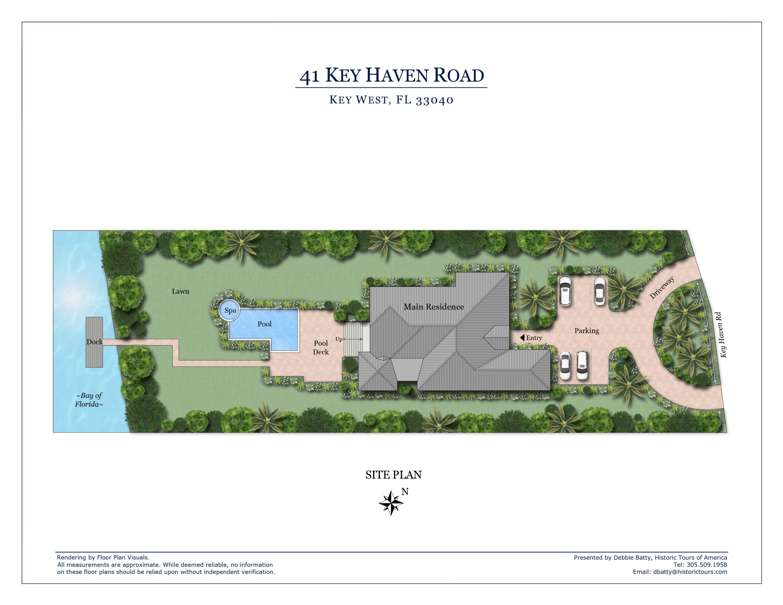 41 Key Haven Road Property Photo 7