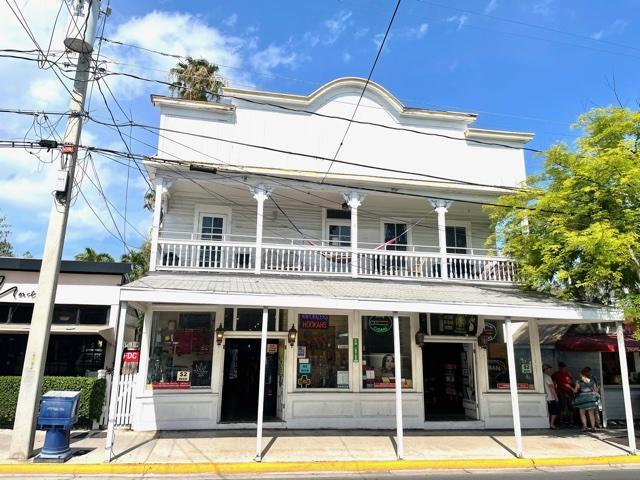 919 - 921 Duval Street Property Photo 1