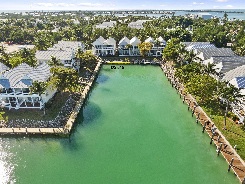 0 Dock Hawks Cay Boulevard #15 Property Photo 1