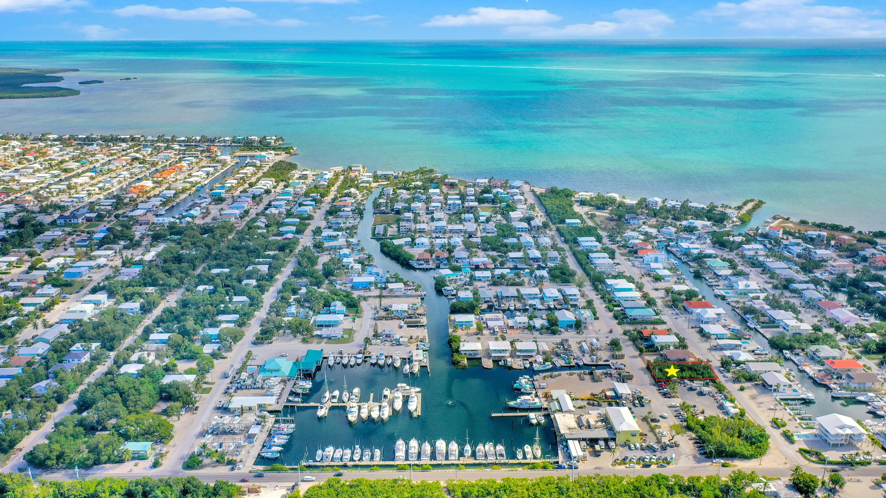 Ocean Shores Drive Property Photo