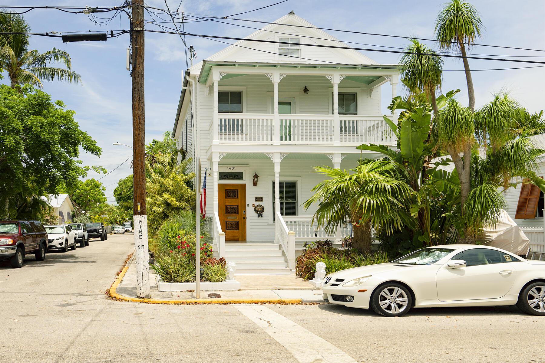 1401 Pine Street Property Photo 1
