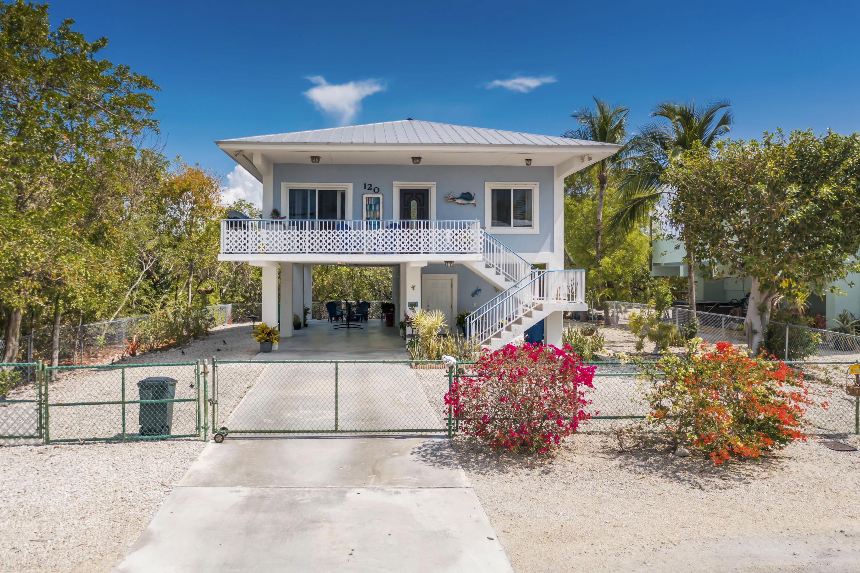 120 Ocean Shores Drive Property Photo