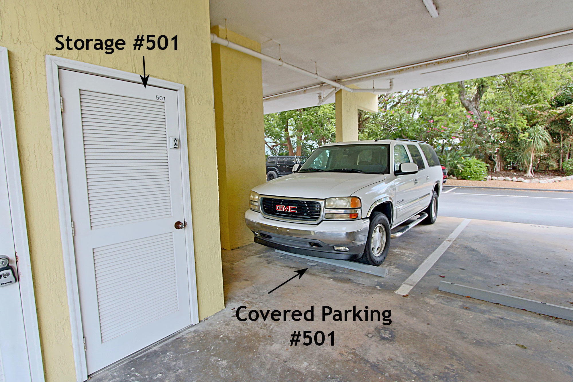 200 Harborview Drive #501 Property Photo 12