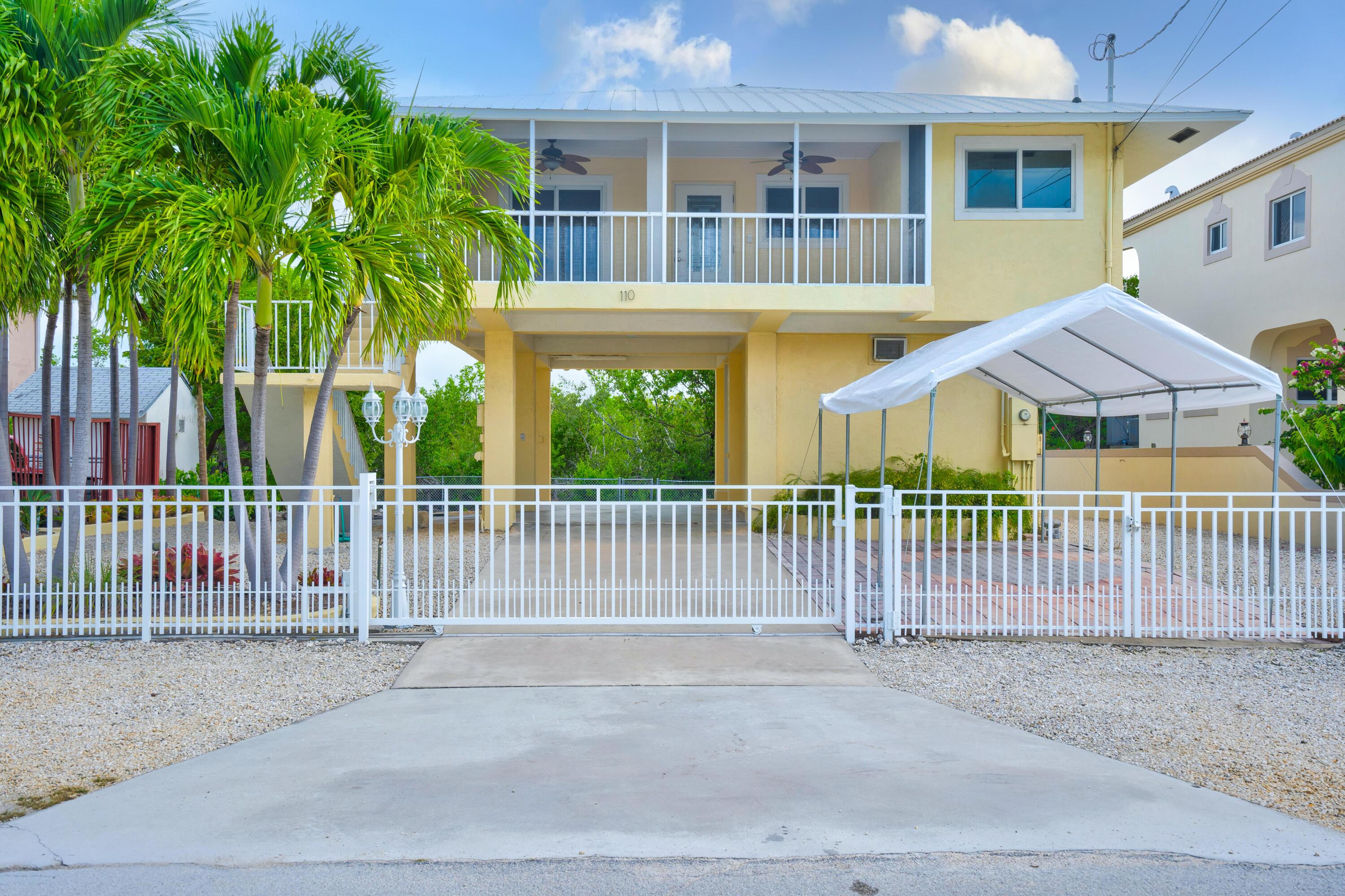 110 Ocean Shores Drive Property Photo