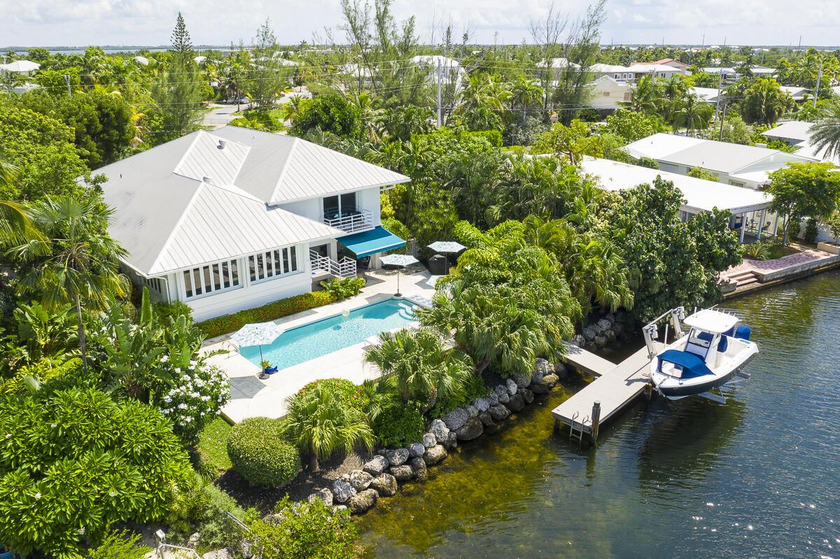 131 Key Haven Road Property Photo 1