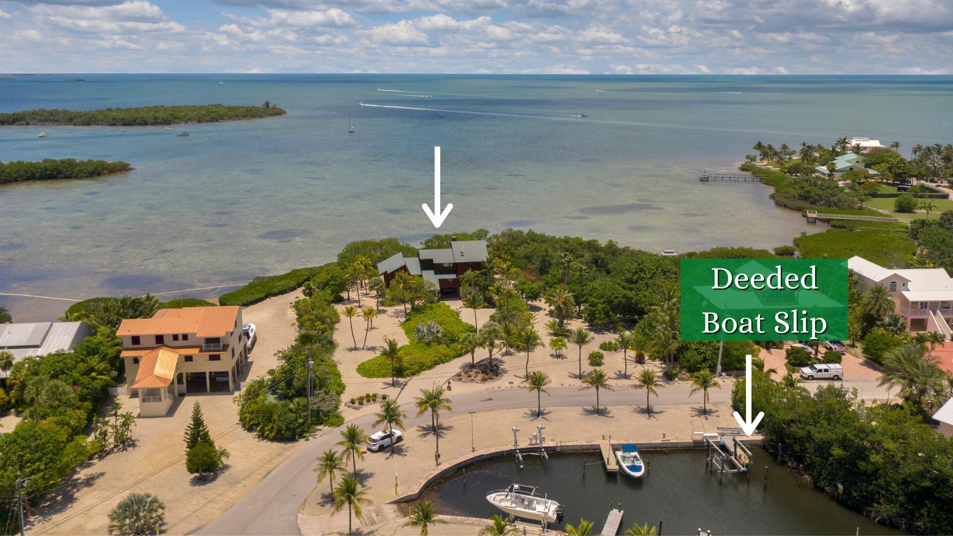 100 Pirates Cove Drive Property Photo 5