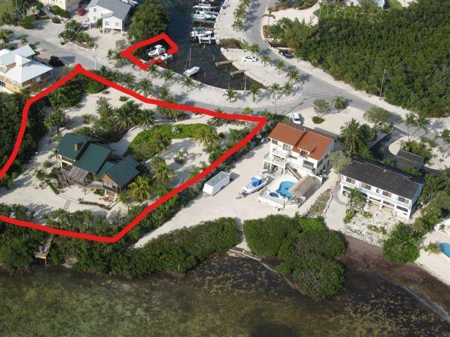 100 Pirates Cove Drive Property Photo 41