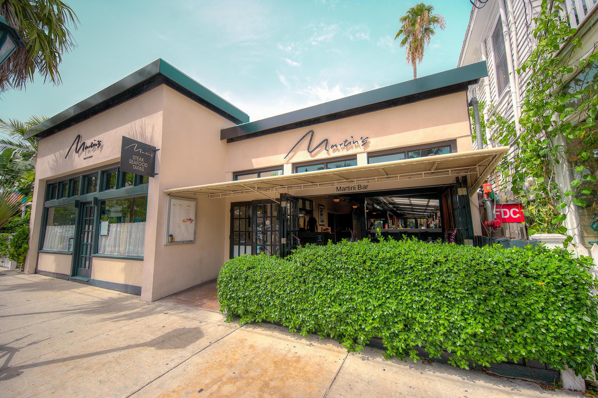 917 Duval Street Property Photo
