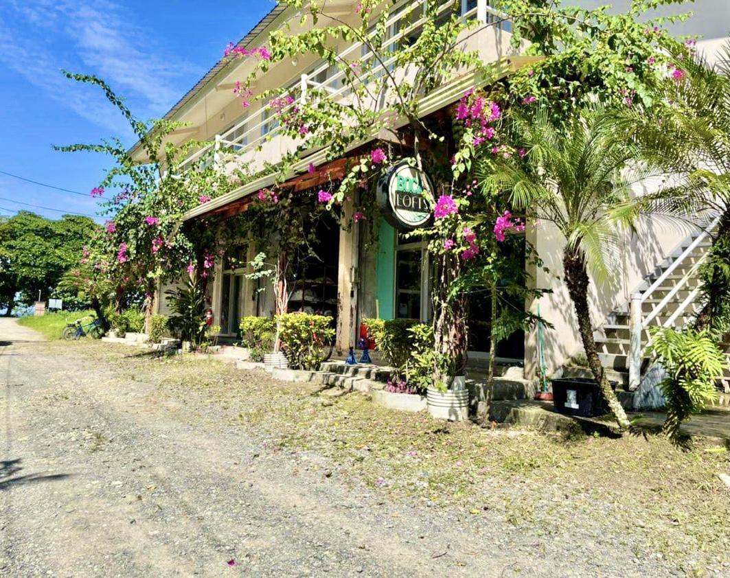 Cabanas Isla Colon Bocasdeltoro Panama Property Photo