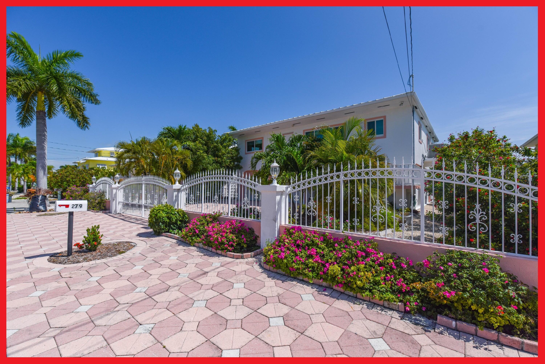 279 E Caribbean Drive Property Photo 1