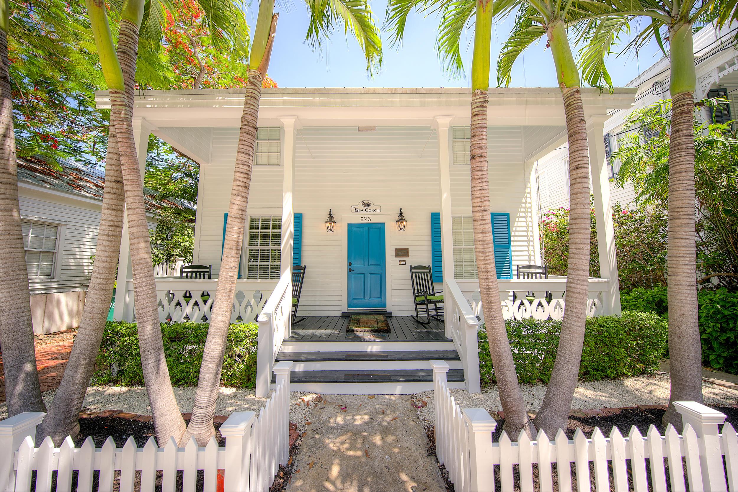623 Southard Street Property Photo
