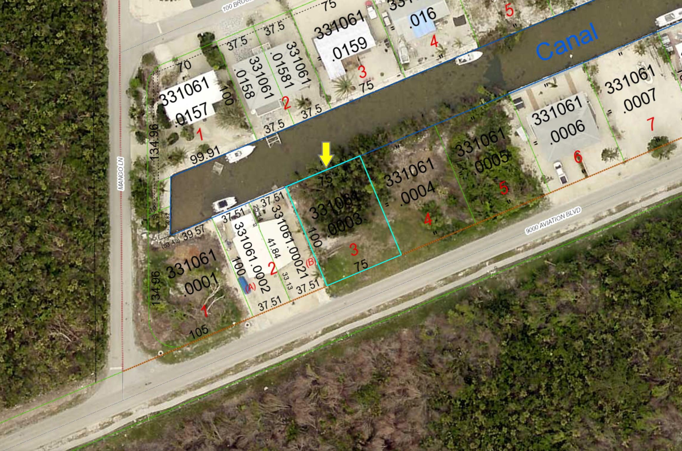 9006 Aviation Boulevard Property Photo