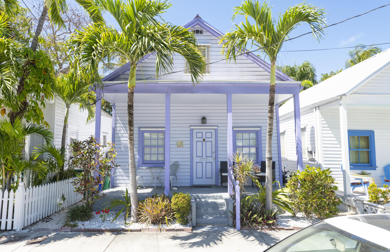 618 White Street Property Photo 1