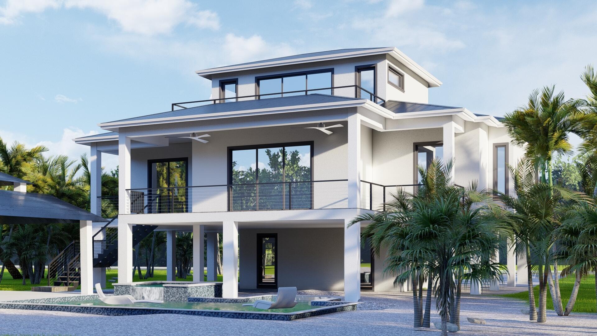134 Coco Plum Drive Property Photo 1