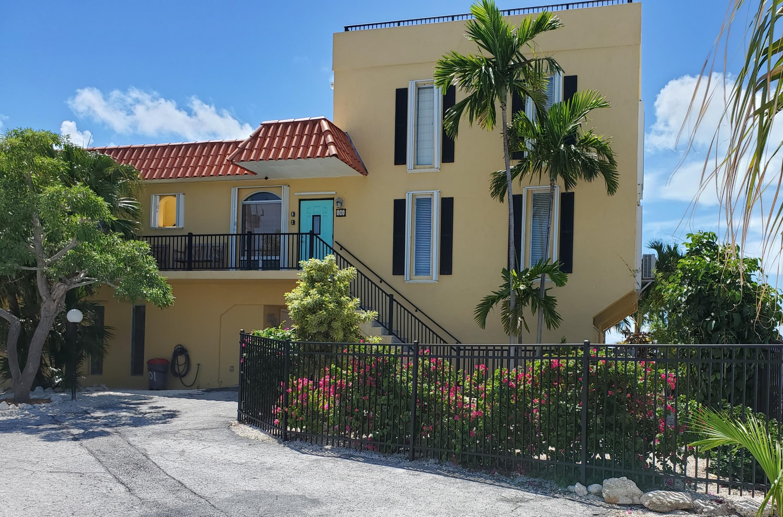 101 Sombrero Boulevard Property Photo