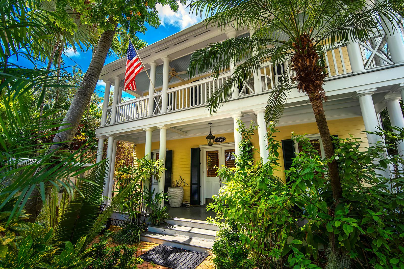 1416 White Street Property Photo 1