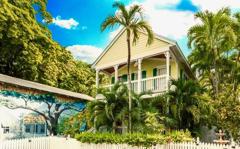 619 Simonton Street Property Photo 1
