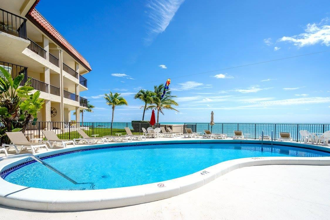 1001 W Ocean Drive #1-203 Property Photo 1