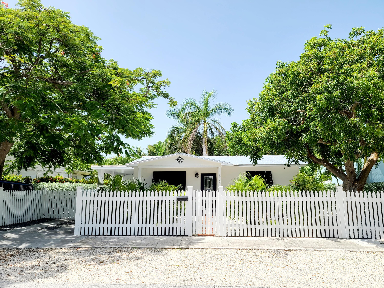 1613 Rose Street Property Photo